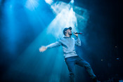 Fotos: Fort Minor live bei Rock im Sektor 2015 in der Esprit Arena in Düsseldorf