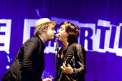 Fotos: The Libertines live beim Lollapalooza 2015 in Berlin