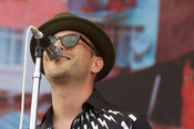 Fotos: Beatsteaks live beim Lollapalooza 2015 in Berlin